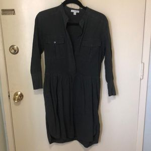 James Perse cotton dress